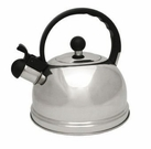 Whistling Spout Tea Kettle (2.6 Quart)