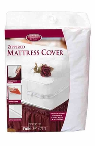 Zippered Mattress Cover
