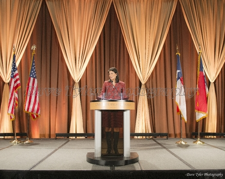 2014 Reagan Day Dinner with Nikki Haley - 2/28/2014