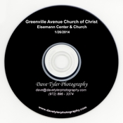 All 275 Images on DVD - $19.99