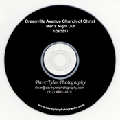 All 281 Images on DVD - $19.99