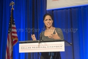 Dallas Regional Chamber - Women's Business Conference - 10/31/2013