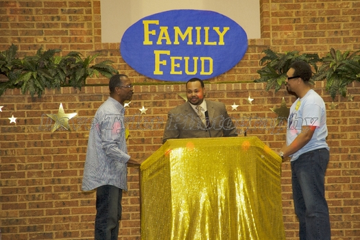 Greenville Avenue Church of Christ - Family Day - 1/25/2014
