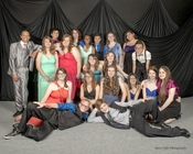 Jackson Middle School 8th Grade Dance - 5/17/2014