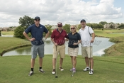 Taylor Hooton 10th Annual Golf Tournament - 9/19/2014
