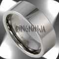 All Tungsten Rings