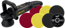 Meguiars MT300 Polisher 6-Pack Kit
