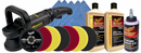 Meguiars MT300 Dual-Action Polisher Ultra Swirl Removal Kit