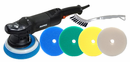 Rupes Bigfoot 21 Mark 2 Polisher Foam Pad Kit