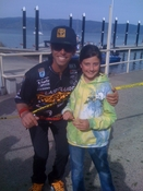 BASSMASTERS ELITE SERIES CLEARLAKE CA