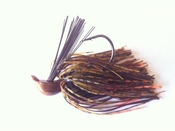 BROWN HOT CRAW