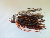 PINCHED CRAW