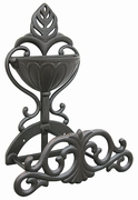Innova Victorian Royal Cast Garden Hose Holder C810-27