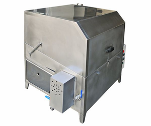 Cabinet Spray Washer 32 Inch Turn Table