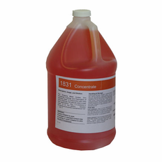 Cleaning Solution 1831 RustBuster for Removal of Grime, Scale, and Oxides from Metals