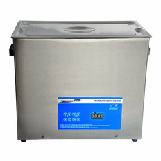High Frequency Ultrasonic Cleaner 80KHZ or 120KHZ.