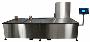 Ultrasonic Cleaner With Cover