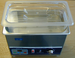 Polycarbonate Pan and Lid for Protective Lubrication