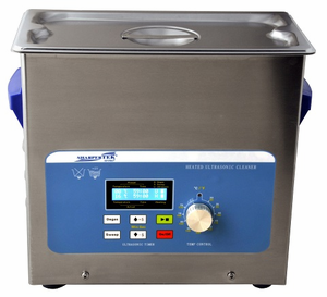 Tabletop Ultrasonic Cleaners