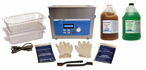 Ultrasonic Gun Cleaners