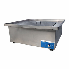 Ultrasonic Industrial Cleaner- Made in the USA