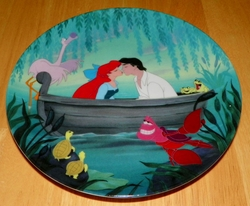 Disney Collector Plates