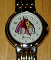 Disney Wrist & Clip On Watches