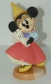 WDCC Disney Figurine Minnie Mouse Princes Minnie Brave Little Tailor Closed 03/97