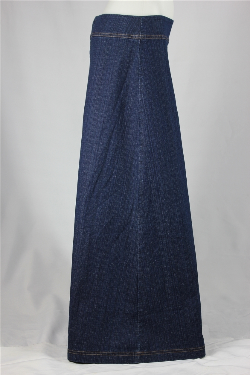 a line simplicity jean skirt size 20
