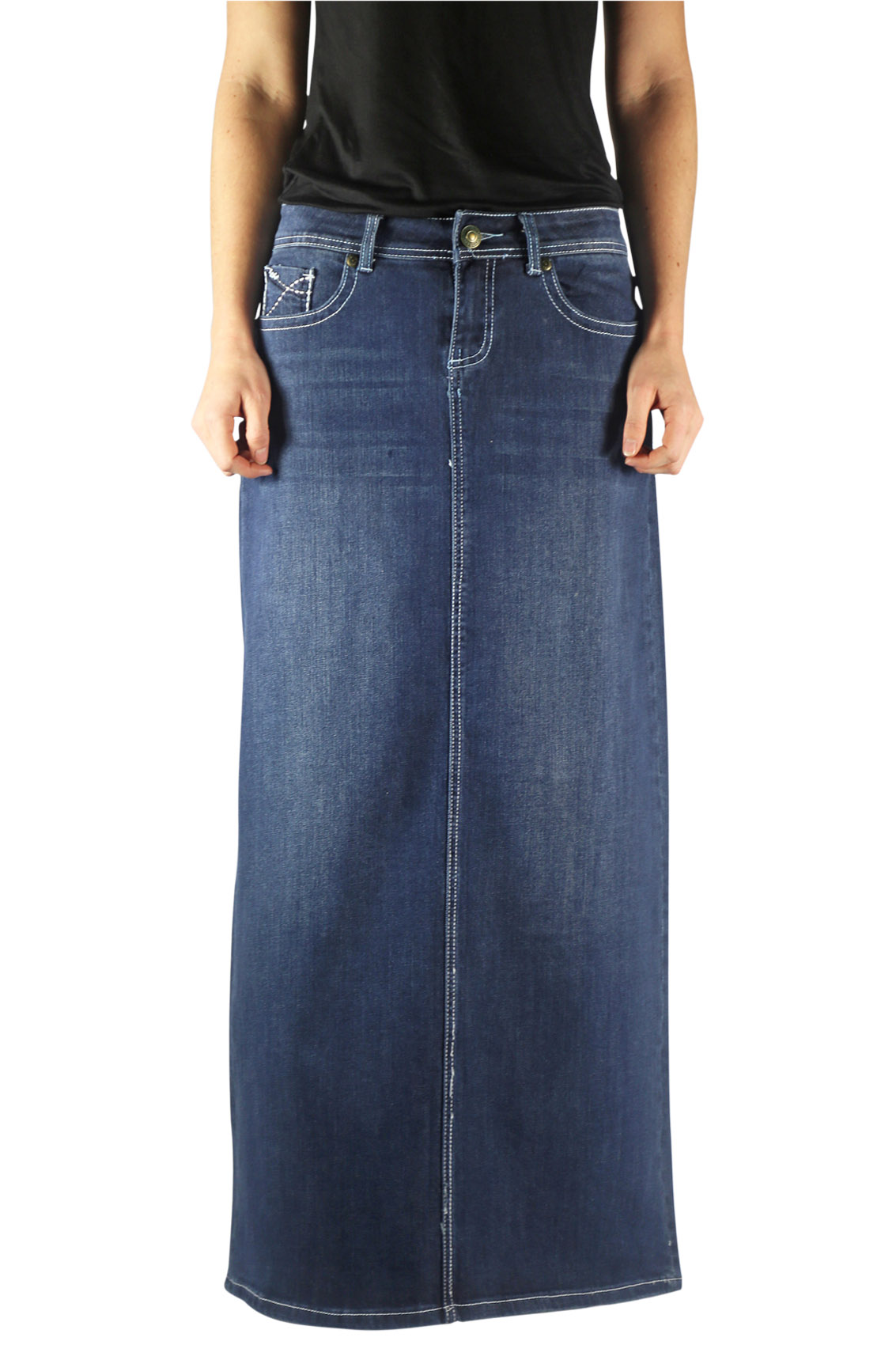 Free shipping and returns on Women's Denim Skirts at topinsurances.ga