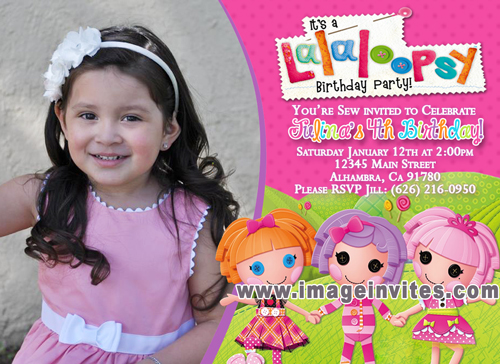 Lalaloopsy birthday party invitations free printable perfect letter lalaloopsy birthday invitations images baby shower ideas gallery invitation templates free wisefo filmwisefo