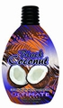 Black Coconut - 50X Black Bronzing Creme - NEW 2015