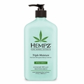 Hempz - Whipped Triple Moisture - Body Moisturizer - NEW 2014