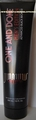 JWOWW - Men�s One and Done - Black Bronzer - DISCONTINUED