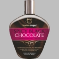 Spicy Black Chocolate - Breathtaking Tingle 200 Black Bronzer - NEW 2015