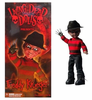 Living Dead Dolls - Freddy Krueger 2010