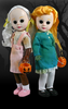 Living Dead Dolls - Hemlock & Honey