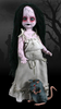 "Living Dead Dolls - Hush ""Open Box"""