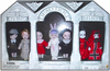 Living Dead Dolls - Mini Mausoleum Set Series 1
