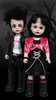 Living Dead Dolls - Romeo & Juliet