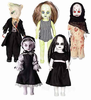 Living Dead Dolls - Series 8 Set
