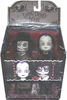 Living Dead Dolls - Tragedy & Misery Mini Set