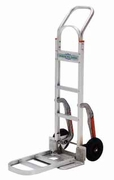 Flow Back Hand Truck  (HS-1)