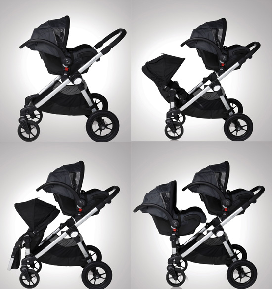 Baby Jogger Car Seat Adaptor Baby Jogger Accessories