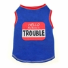 Murphy's Hello My Name Is Trouble T-Shirt