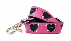 Dog Patch Pink Leash