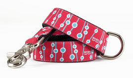 Townsend Red Leash