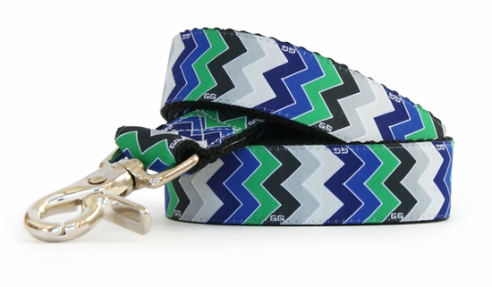 Twin Peaks Blue Leash