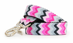Twin Peaks Pink Leash