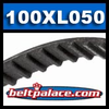 100XL050 Timing belt H/HTD.